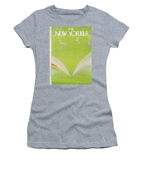 New Yorker August 7th, 1978 Women's T-Shirt