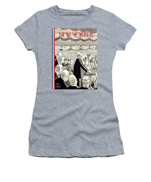 New Yorker June 22 1940 Women's T-Shirt