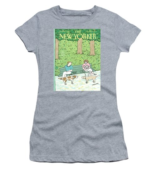 New Yorker June 27th, 1988 Women's T-Shirt