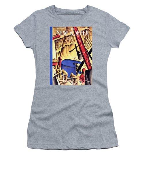 New Yorker May 2 1931 Women's T-Shirt