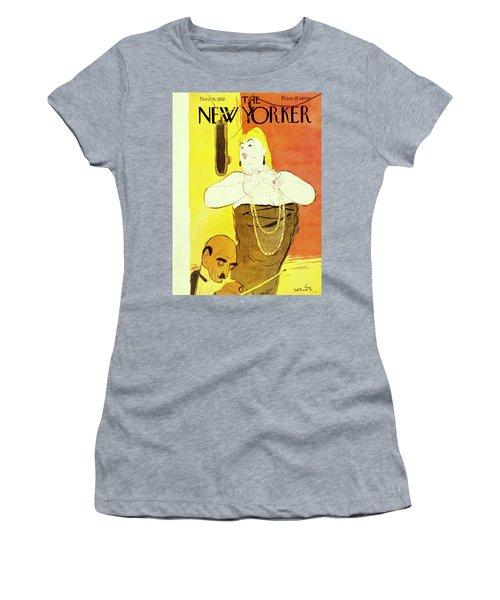 New Yorker November 26 1932 Women's T-Shirt