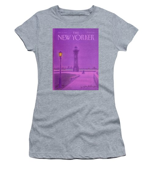 New Yorker October 27th, 1986 Women's T-Shirt