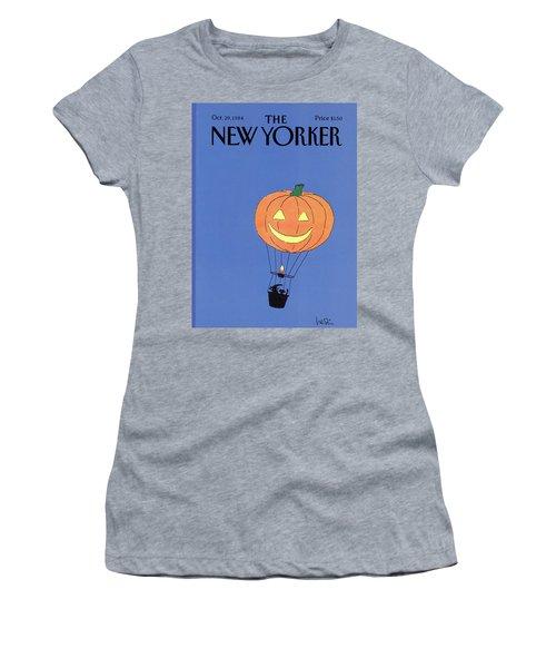 New Yorker October 29th, 1984 Women's T-Shirt
