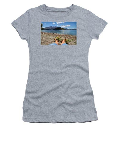 New Zealand Christmas Women's T-Shirt