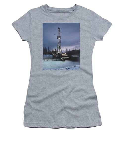 Night Shift Women's T-Shirt