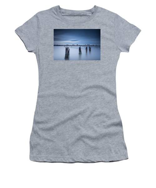 Nocturnal Women's T-Shirt (Athletic Fit)