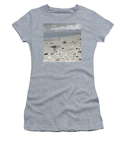 Nokomis Beach Piper Women's T-Shirt