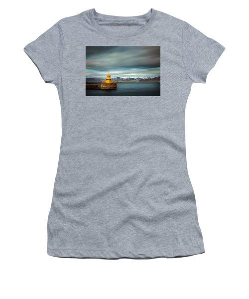 Nordurgardi Women's T-Shirt