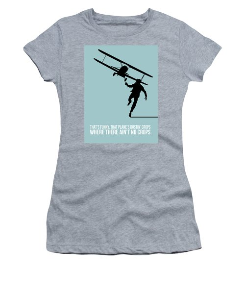 North Poster 3 Women's T-Shirt