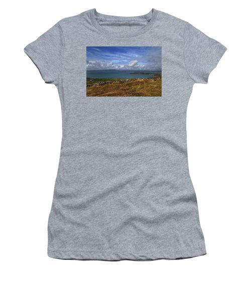 North Westerly View Women's T-Shirt