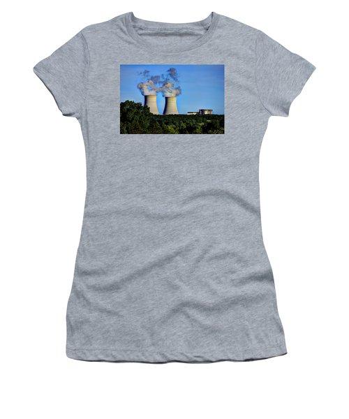 Nuclear Hdr1 Women's T-Shirt