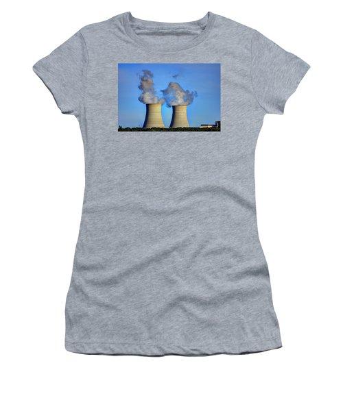 Nuclear Hdr2 Women's T-Shirt