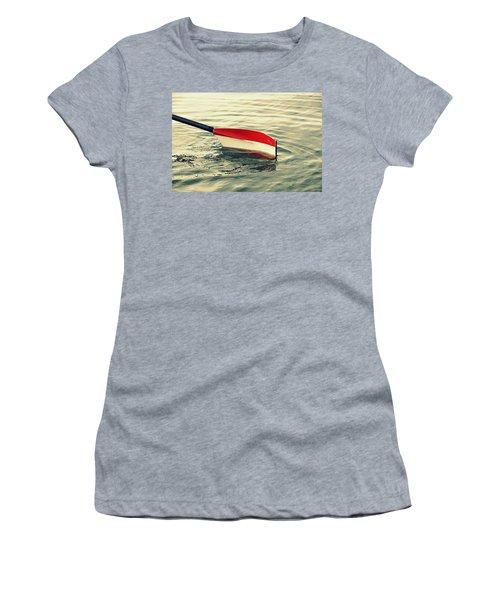 Oar Women's T-Shirt