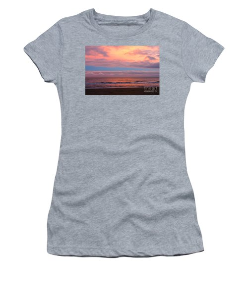 Ocean Sunset Women's T-Shirt