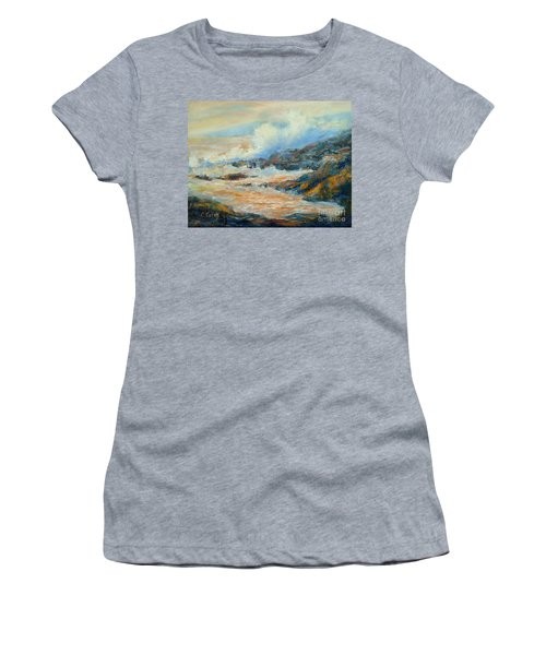 Ocean Surf Women's T-Shirt