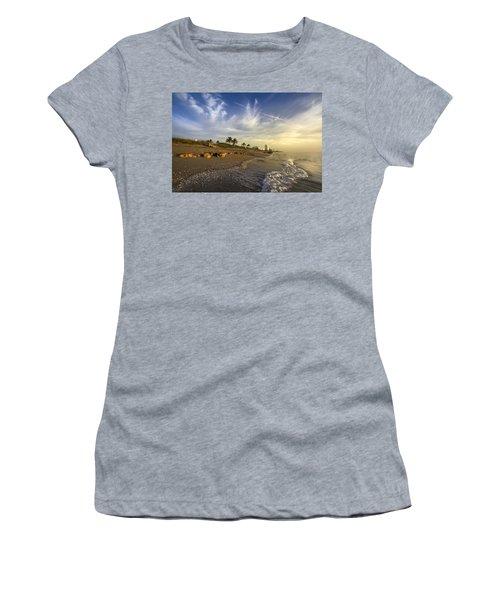 Ocean's Soft Light Women's T-Shirt