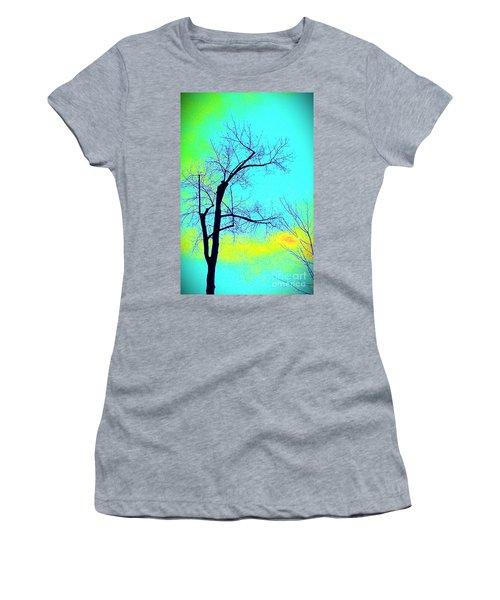 Odd But Lovable Women's T-Shirt