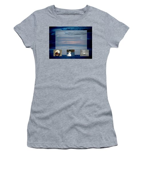 Ogunquit Beach Women's T-Shirt