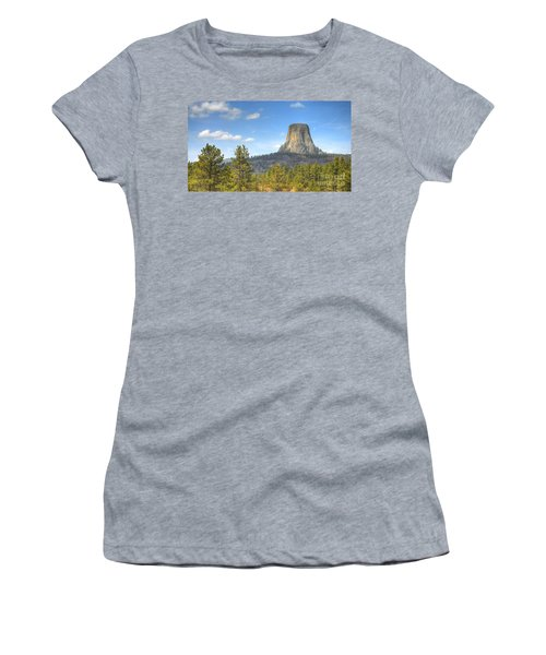 Old As The Hills Women's T-Shirt