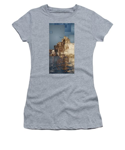 On The Rocks Women's T-Shirt