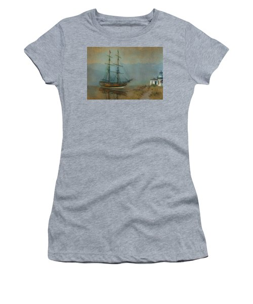 On The Water Women's T-Shirt