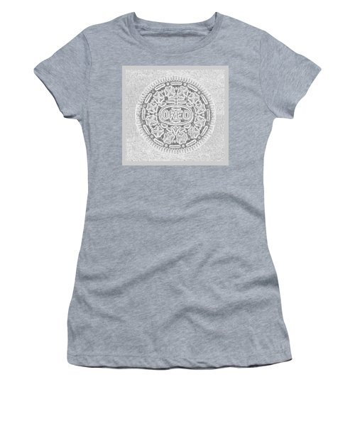 Oreo In Grey2 Women's T-Shirt