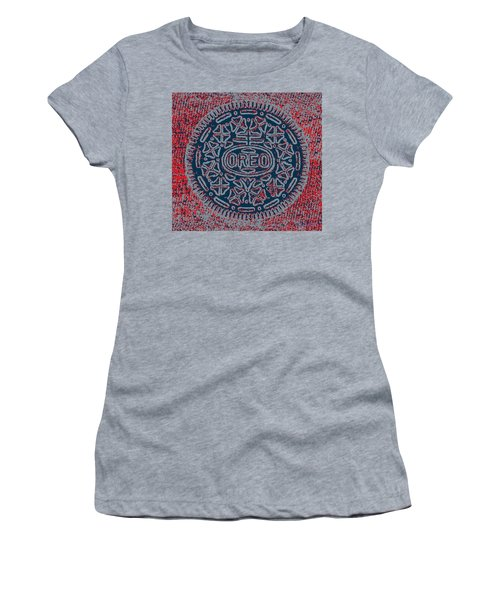 Oreo In Hope 14 Women's T-Shirt