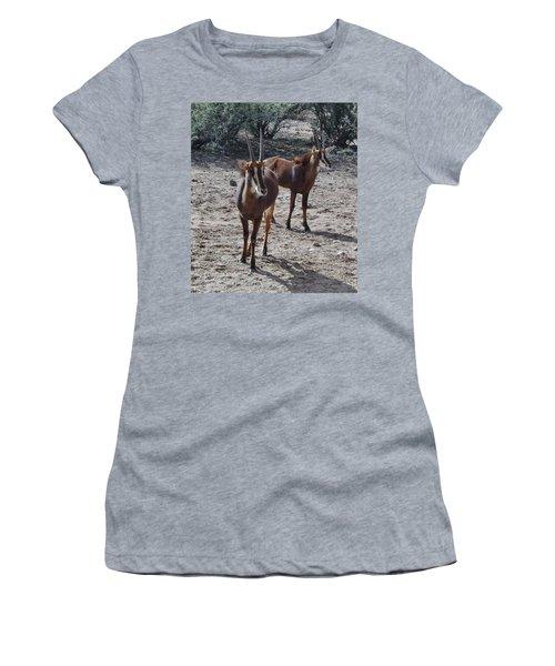 Out Of Africa B Women's T-Shirt