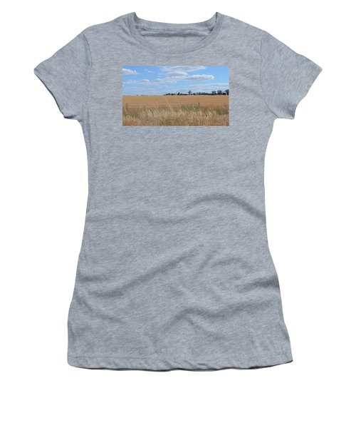 Outback  Women's T-Shirt (Athletic Fit)