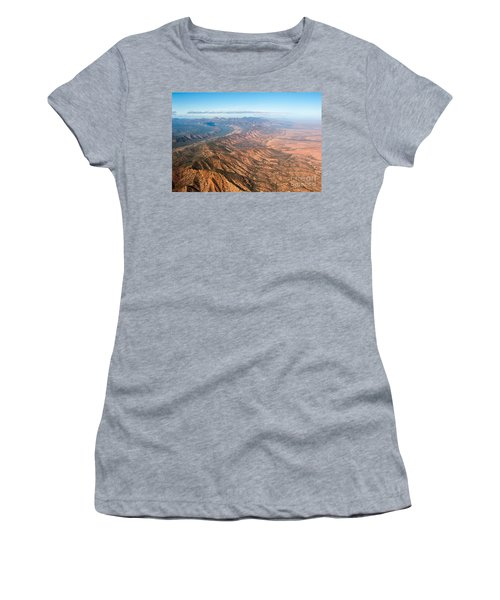 Outback Ranges Women's T-Shirt