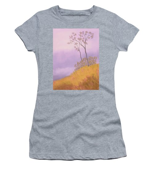 Ozark Glade Women's T-Shirt (Athletic Fit)
