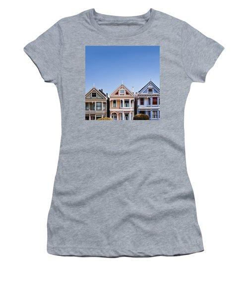 Painted Ladies Women's T-Shirt