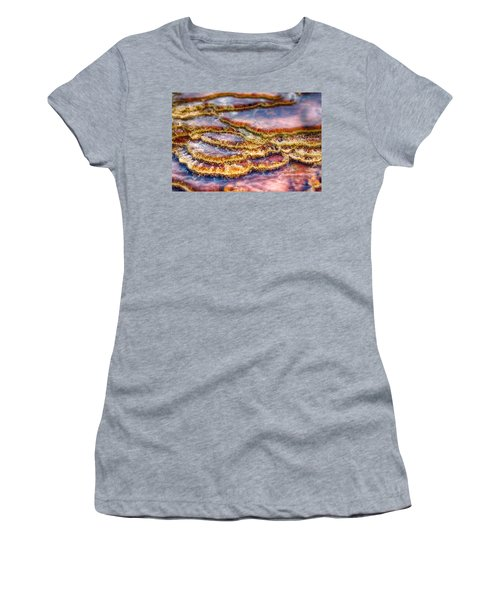 Pancakes Hot Springs Women's T-Shirt