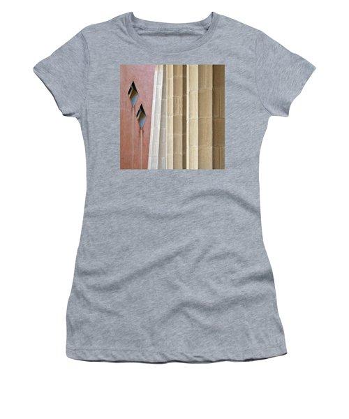 Park Guell Pillars Women's T-Shirt