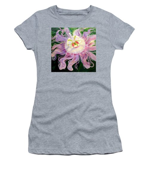 Passion Flower Women's T-Shirt