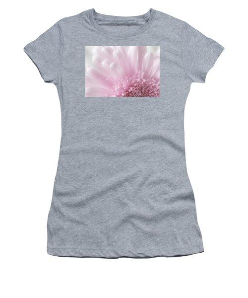 Pastel Daisy Women's T-Shirt