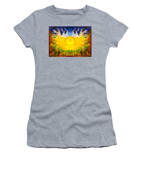 Pearlescent  Women's T-Shirt