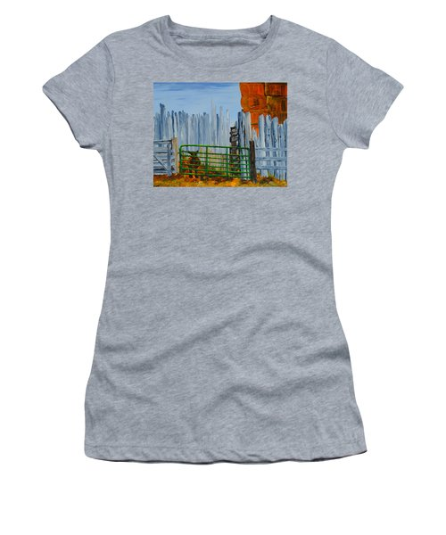 Peek Women's T-Shirt