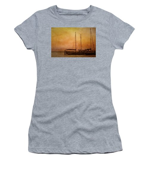 Pensacola Harbor Women's T-Shirt