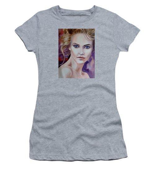Raw Beauty Women's T-Shirt