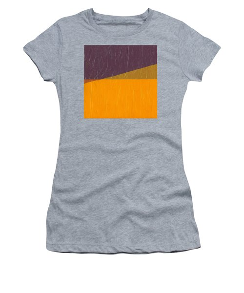 Perspective In Color Collage 11 Women's T-Shirt