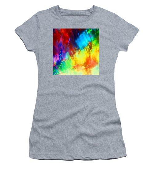 Physical Graffiti 1full Image Women's T-Shirt