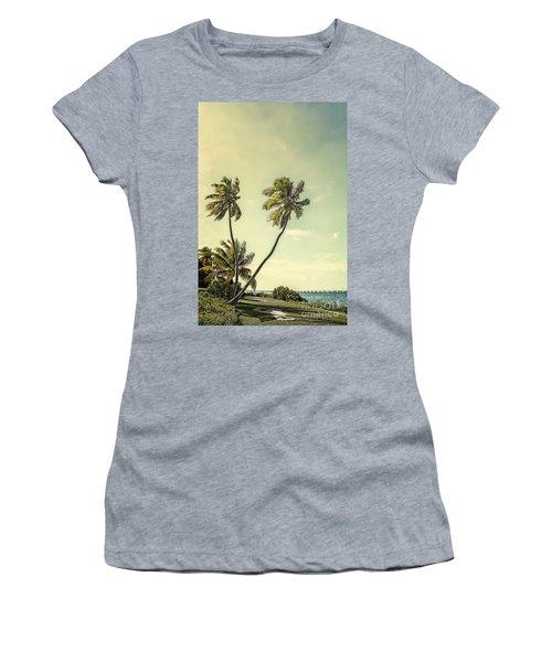 Piece Of Heaven Women's T-Shirt