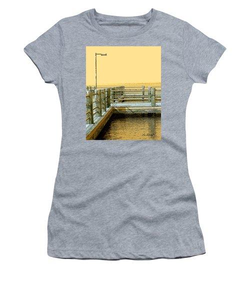 Pier 2  Image A Women's T-Shirt