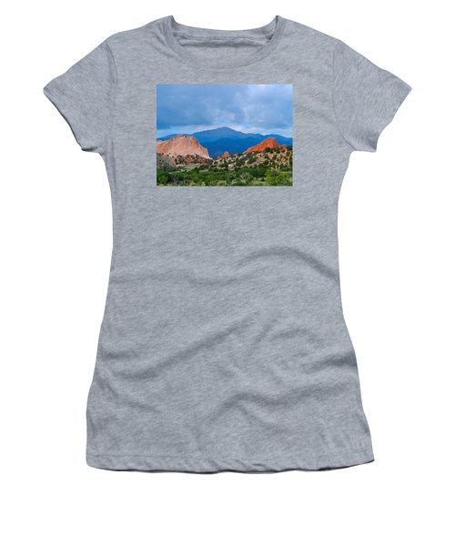 Pikes Peak Women's T-Shirt