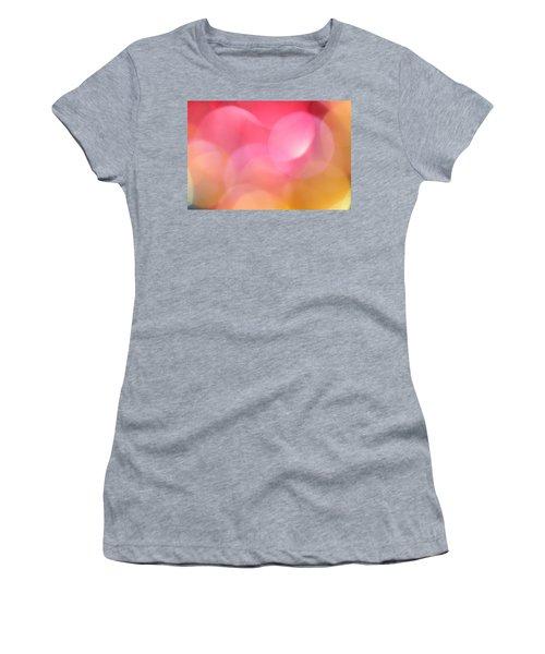Pink Moon Women's T-Shirt