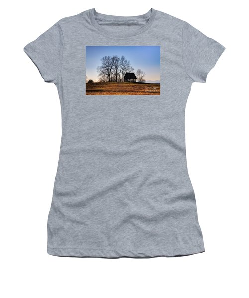 Poets' Walk Women's T-Shirt
