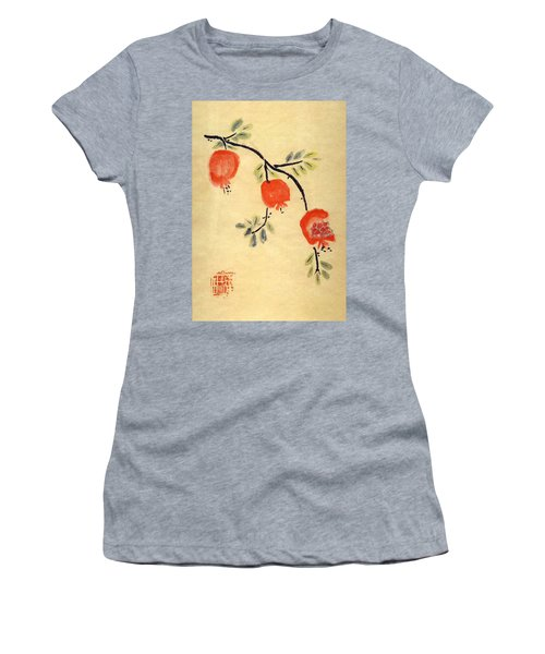 Pomegranates Women's T-Shirt