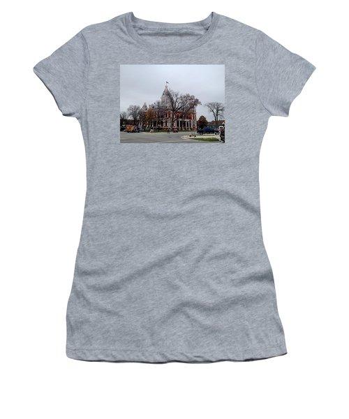 Pontiac Women's T-Shirt