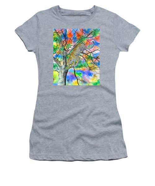 Pounce Women's T-Shirt